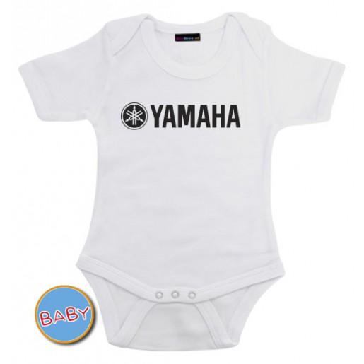 Romper Yamaha