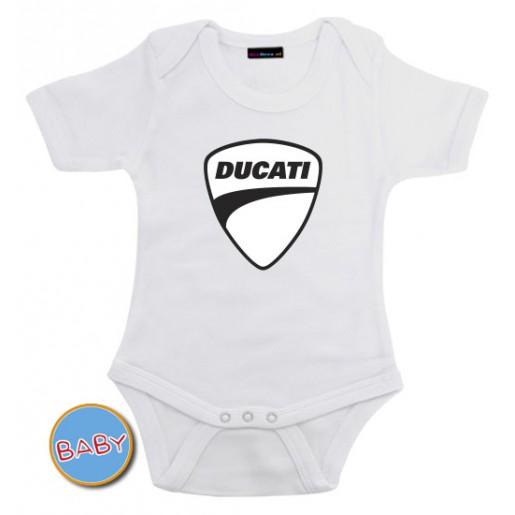 Romper Ducati