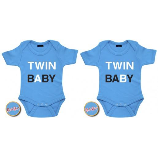 Romper Twin A/B