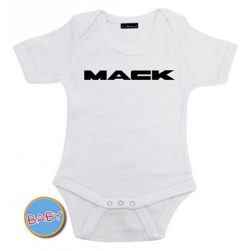 Romper Mack