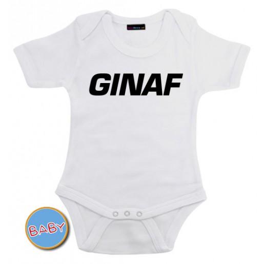Romper Ginaf