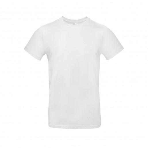 tshirt onbedrukt 190grams verpakt per 3