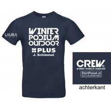 Shirt PLUS Winterpodium IJsselstein