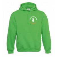 Speleo Hooded Sweater