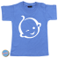 Baby T Shirt Baby Krul knipoog