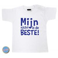 Baby T Shirt Beste Nicht