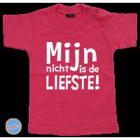 Baby T Shirt Liefste nicht