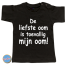 Baby T Shirt Liefste oom