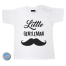 Baby T Shirt Little Gentleman