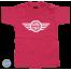 Baby T Shirt Mini Poeper