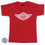 Baby T Shirt Mini Poeper