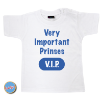 Baby T Shirt V.I.P.