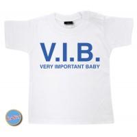 Baby T Shirt V.I.B.