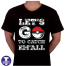 "No 560. Amerika Import Tshirt ""Pokemon GO"""