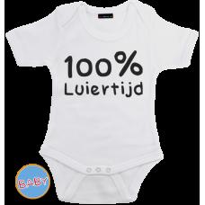 Romper 100% Luiertijd