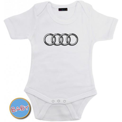 Romper Audi