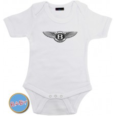 Romper Bentley