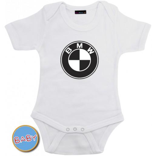 Romper BMW