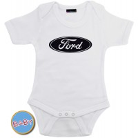 Romper Ford