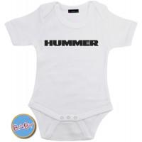 Romper Hummer