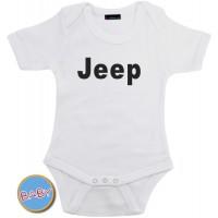 Romper Jeep