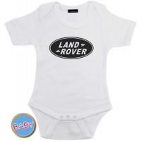 Romper Land Rover