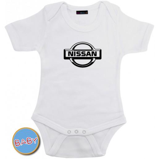 Romper Nissan