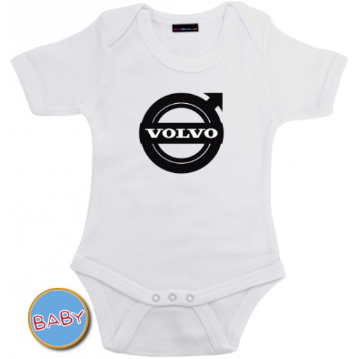 Romper Volvo