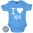Romper I Love Opa