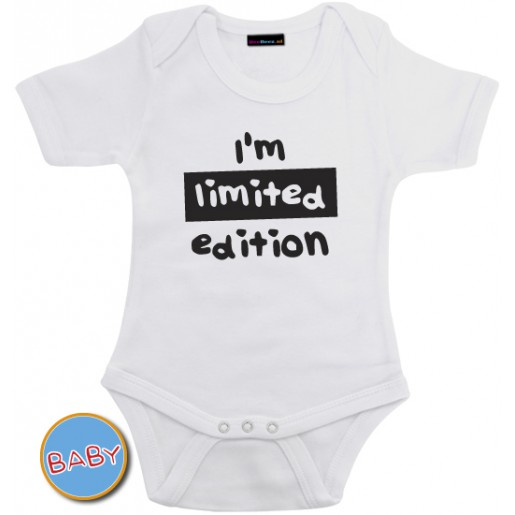 Romper I'm Limited Edition