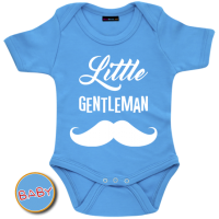 Romper Little Gentleman