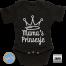 Romper Mama's Prinsesje