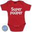 Romper Super pooper