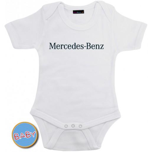 Romper Mercedes-Benz