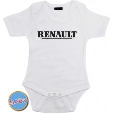 Romper Renault