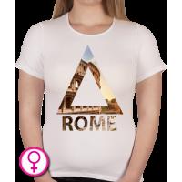 Rome in vorm
