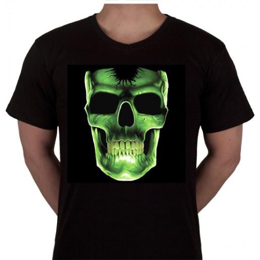 "No 67. Amerika Import Tshirt ""Frankenstein"""