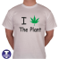 I love the plant