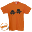 Kinder Tshirt Blues Brothers