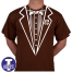 shirt Tuxedo