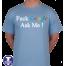 Tshirt Fuck Google ask ME