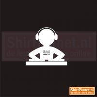 DJ Staand