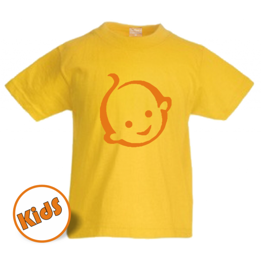 Kinder Baby Krul