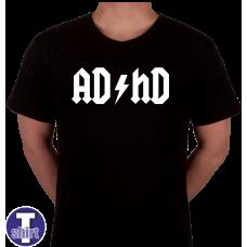 Tshirt ADHD
